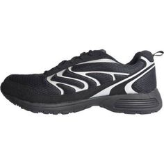 Starter Men's Lightweight Cross-Training Shoe, Size: 12, Black