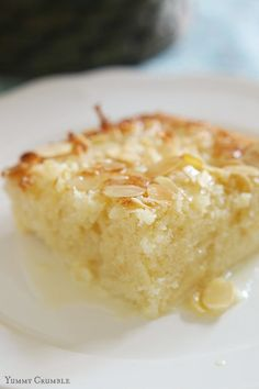 Coconut Almond Ricotta Cake- wondering if this would work with a gluten free cake mix?
