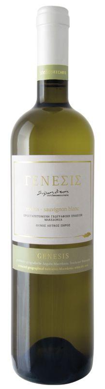 Genesis White Wine http://agoragreekdelicacies.co.uk/online-shop/4570272291/Wines