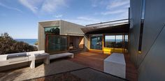 Fairhaven Residence by John Wardle Architects | Home Adore
