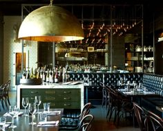 Only the swankiest bars in Wine Country