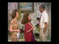 The Carol Burnett Show - The Family - Eunice's Rehearsal Part 1 - YouTube