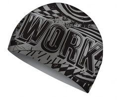 Do Work Swim Cap - Swim Caps - Equipment