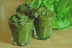 7 Reasons to Drink Green Smoothies