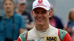 Wagt den nächsten Karriereschritt: Mick Schumacher. (Quelle: imago/Pakusch)