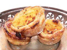Portugese Recipes - Peri peri chicken livers (Piri piri Figados de galinha) - Cabbage soup (Caldo Verde) - Custard Tartlets (Pasteis De Nata)