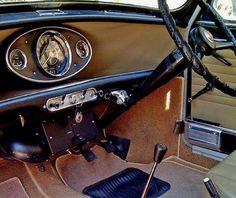 Australian Morris Cooper S Dashboard and controls Mini Cooper Classic, Mini Cooper S, Classic Mini, Cooper Car, Mini Cooper Clubman, Classic Cars British, Mini Countryman, Mini Cooper Interior, Mini Morris