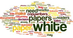 4 lessons copywriters must unlearn to write white papers
