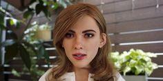 #bigdata #data RT businessinsider: One man built a robot that looks eerily similar to Scarlett Johansson  http://pic.twitter.com/60U8D21wcH   Database (@Data3se) September 13 2016