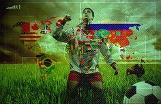 Política y Mundial de fútbol http://revoluciontrespuntocero.com/politica-y-mundial-de-futbol/