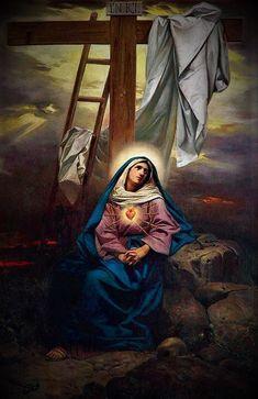 Notre Dame des Sept-Douleurs