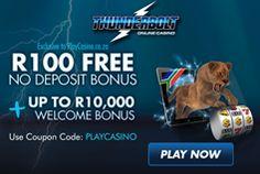 Online Casino Bonus, News Online, Coding, Free, South Africa, Sign, Website, Software, Waiting