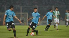 El partido del millón Belgrano enfrenta a Juventud Unida por los cuartos de la Copa Argentina - La Voz del Interior