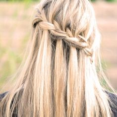 #hair #braids #style