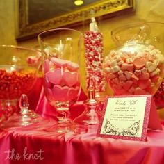 20 Real Bomboniere Ideas Lolly Bar – The Knot