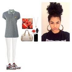 """""""Untitled #100"""" by sherlybella on Polyvore featuring River Island, Kenzo, MICHAEL Michael Kors, Mawi, Casetify and Pamela Love"""