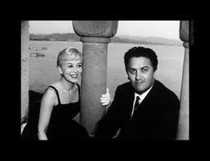 Masina & Fellini.
