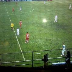 O Inter foi até o Estádio Passo D'Areia nesse sábado com a obrigação de vencer o São José, segunda melhor campanha do Campeonato Gaúcho. O jogo foi bastante brigado com poucas chances de gols…