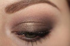 rachel whitehurst: FOTD: Smokey Eyes with Lorac Pro Palette