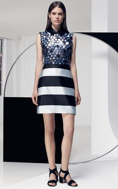 Mary Katrantzou Resort 2016 - Preorder now on Moda Operandi