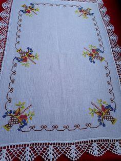 Filet Crochet, Cross Stitch Designs, Needlepoint, Origami, Wedding Cross Stitch, Cross Stitch Samplers, Easy Cross Stitch, Free Crochet, Crochet House