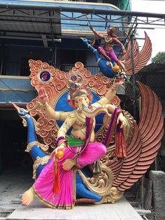 Ganesh Aarti, Sri Ganesh, Ganesh Images, Ganesha Pictures, Ganesha Sketch, Durga Ji, Ganesh Photo, Ganesh Chaturthi Images, Baby Ganesha
