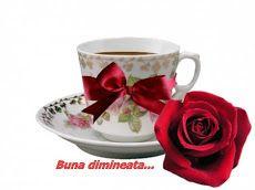 Bun venit la o cafea!