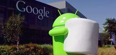 Estas son las principales novedades del nuevo Android 6.0 Marshmallow - http://www.actualidadgadget.com/estas-son-las-principales-novedades-del-nuevo-android-6-0-marshmallow/