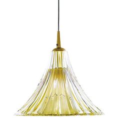 Mille Nuits Large Pendant - Gold by Baccarat at Lumens.com