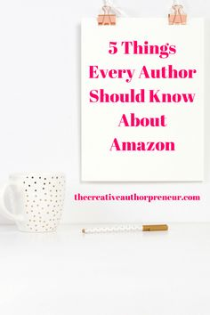 Every author, both experienced and aspiring knows that Amazon is the biggest online book publishing platform. But there are a few things every also should know about Amazon. Your Amazon ranking has…