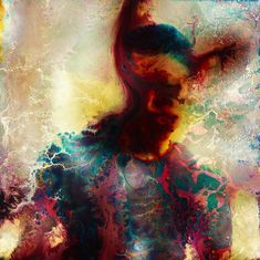"""""""Impermanence"""" by Sueng-Hwan Oh  - Microbe Portraits Capture The Gorgeous Interaction Of Photography And Bacteria"""