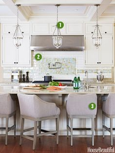 3 Steps to a Family-Friendly and Functional Kitchen