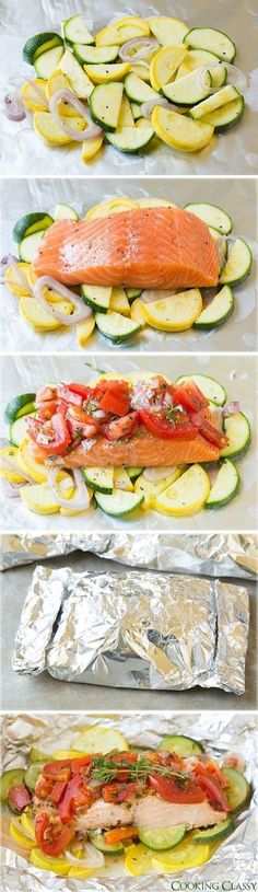 The 25 Best Most Pinned Fish Recipes