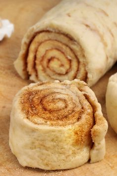 Recipes With Yeast, Pastry Recipes, Sweet Recipes, Baking Recipes, Dessert Recipes, Desserts, Crisco Recipes, Cinnamon Recipes, Sweet Roll Dough Recipe