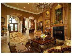 Magnificent Lake Eloise Home located in Winter Haven, FL at $4,950,000.