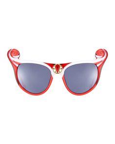 ce644b818b8af Anna-Karin Karlsson The Win at the Wynn Ultra Cat-Eye Sunglasses