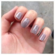 Swatch Kiko Greige #nails #nailart