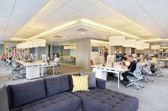 Knoll Furniture | DIRTT Environmental Solutions Stock