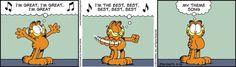 Garfield  (Mar/18/2015)