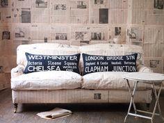pillows pillows pillows (street signs.....?)
