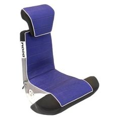 $109.00BoomChair HMR2 Game Chair, Blue.See More Video Gaming Chairs at www.zbuys.com/...