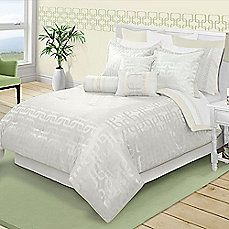 image of Retro 7-Piece Comforter Set