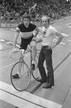 Eddy Merckx. The greatest.