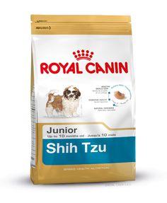 Alleinfuttermittel speziell für den #Shih #Tzu - #Welpen bis zum 10. Monat. SHIH TZU JUNIOR kann dank seiner speziellen Zusammenstellung die Barrierefunktion der Haut unterstützen sowie zur Hautgesundheit (EPA & DHA, Vitamin A) und einem gesunden Fell beitragen. Angereichert mit Borretschöl. http://www.royal-canin.de/hund/produkte/im-fachhandel/nahrung-fuer-rassehunde/heranwachsende-rassehunde/shih-tzu-junior/