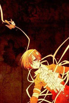 Ciel Phantomhive | Black Butler / Kuroshitsuji #anime