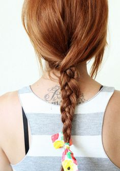 32 Favorite Hair Tutorials – A Beautiful Mess