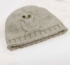 1000+ ideas about Owl Hat on Pinterest Crochet Owl Hat ...
