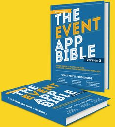 Everything you need to leverage event apps as you pivot to virtual events