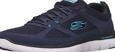 Skechers Mens Shoes, Cheap Deals, Men's Shoes, December, Navy Blue, Sneakers, Stuff To Buy, Fashion, Self