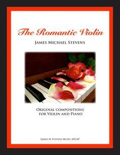 The Romantic Violin